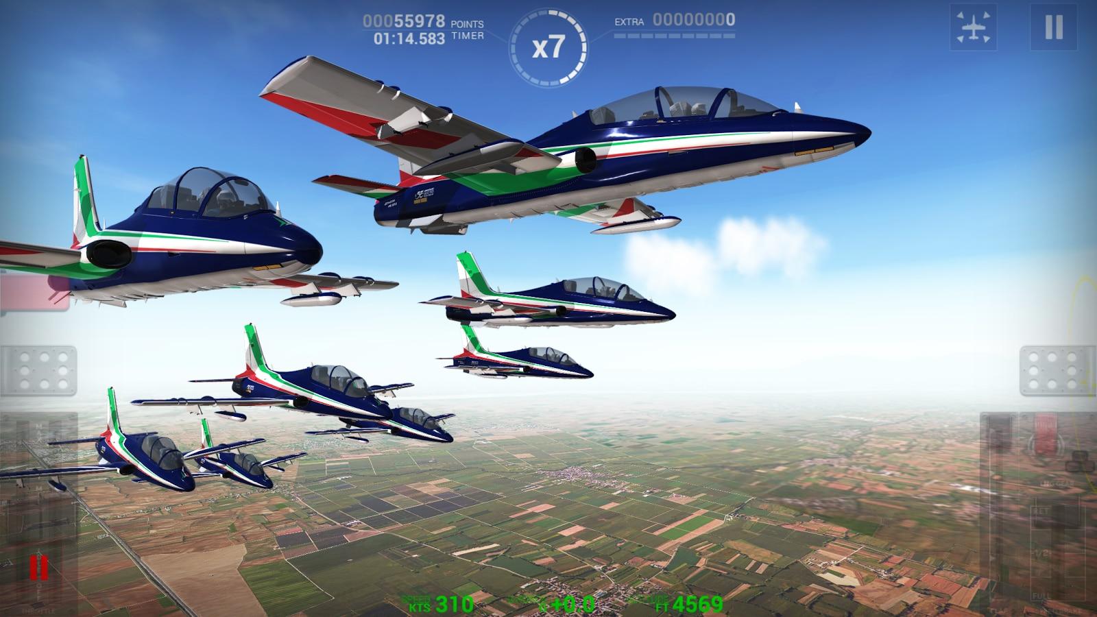 I Migliori Simulatori Di Volo Per Ipad E Iphone Wizblog