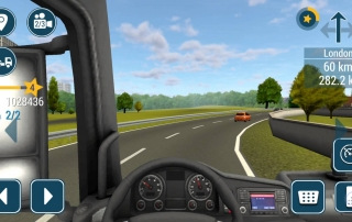 TruckSimulation 16 iphone