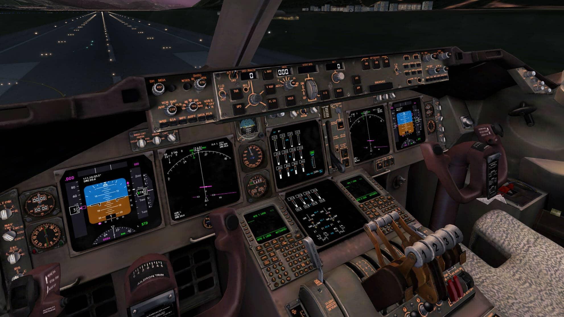 I migliori simulatori di volo per iPad e iPhone - WizBlog