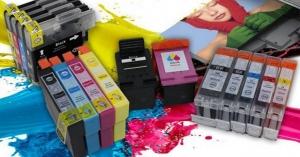 Dove buttare le cartucce della stampante