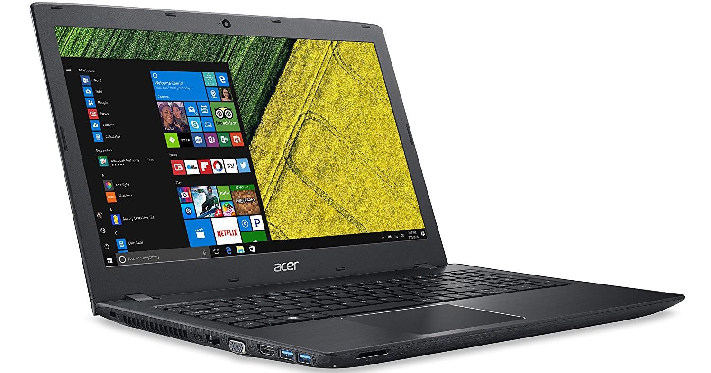 Notebook Acer Aspire E5-553G-T5PB