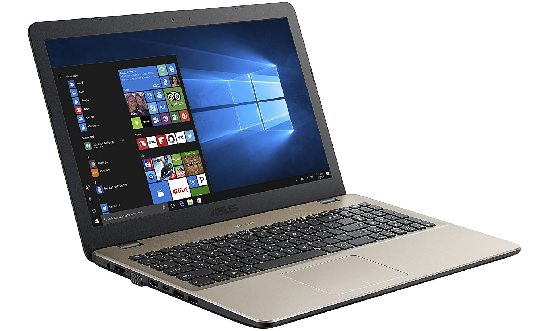 Notebook Asus VivoBook X542UR-GQ041T