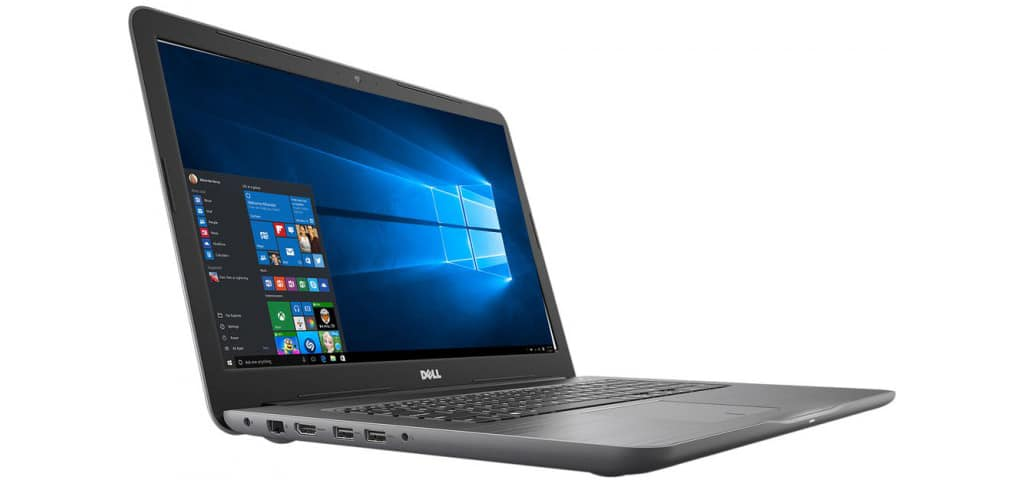 Notebook Dell Inspiron 5767