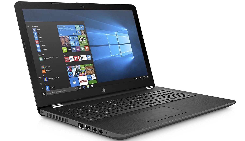 Notebook HP 2CQ81EA