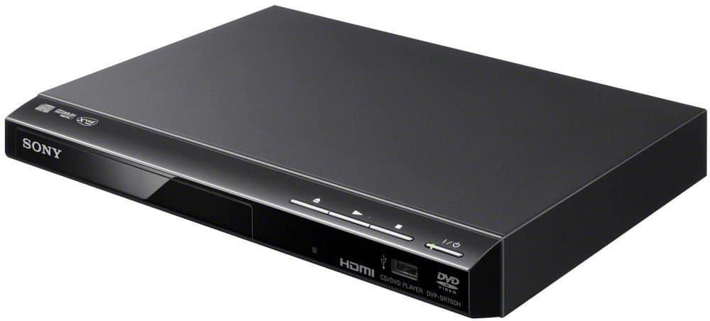 Lettore dvd Sony DVP-SR760H