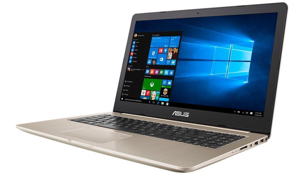 ASUS VivoBook Pro N580VN-DM016T