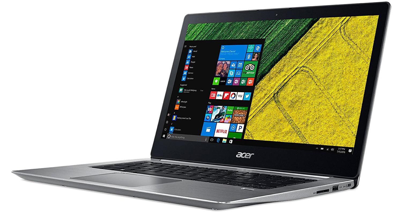 Acer Swift 3 SF314-52-339V