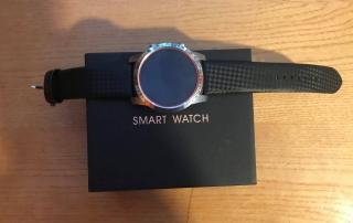kingwear kw99 smartwatch