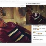 scarica video da instagram