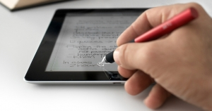 Come firmare documento su iPad