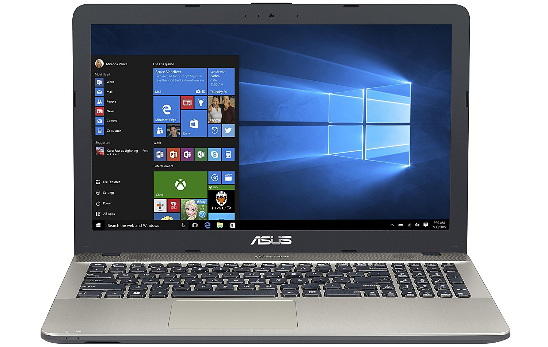 Asus VivoBook X541NA-GQ171T