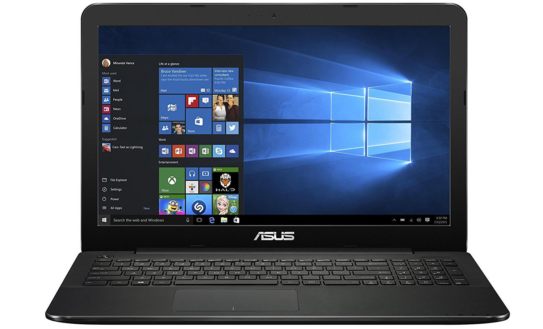 Notebook Asus VivoBook X555QG-XO108T