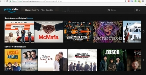 Come disdire abbonamento Amazon Prime Video