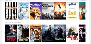 Infinity TV: come funziona e quanto costa