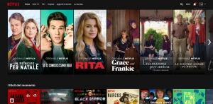 Come condividere l'abbonamento Netflix