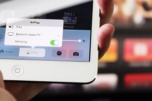 AirPlay iphone