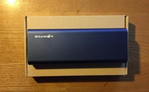 Recensione BlitzWolf BW-P5: 15600 mAh di potenza