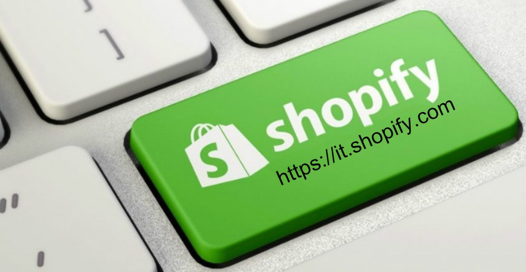 come aprire un ecommerce con Shopify