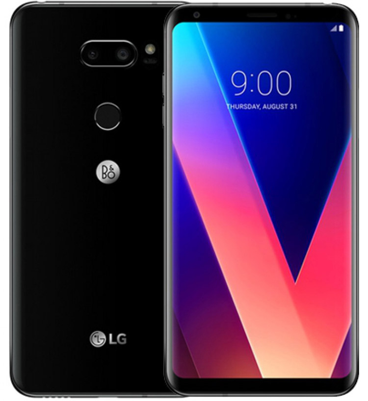 Smartphone LG V30 Plus