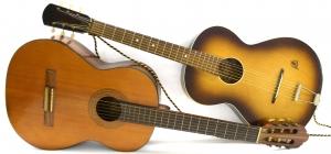 Chitarra Acustica o classica, quale scegliere?
