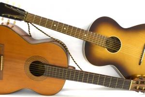 acustics vs classica