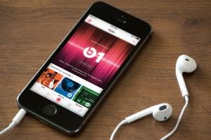 musica iphone