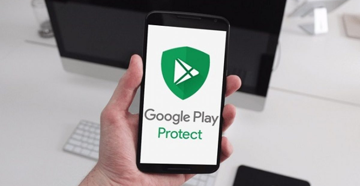 Cos'è Google Play Protect