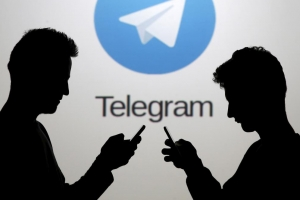 gruppi telegram
