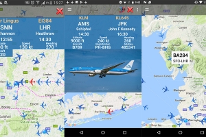 Air Traffic android