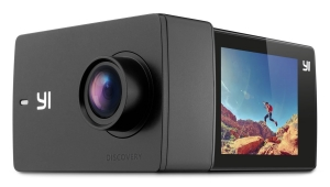 Recensione YI Discovery 4K: action cam economica