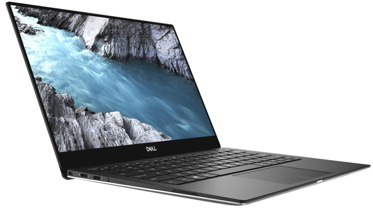 DELL XPS 13 9370 notebook