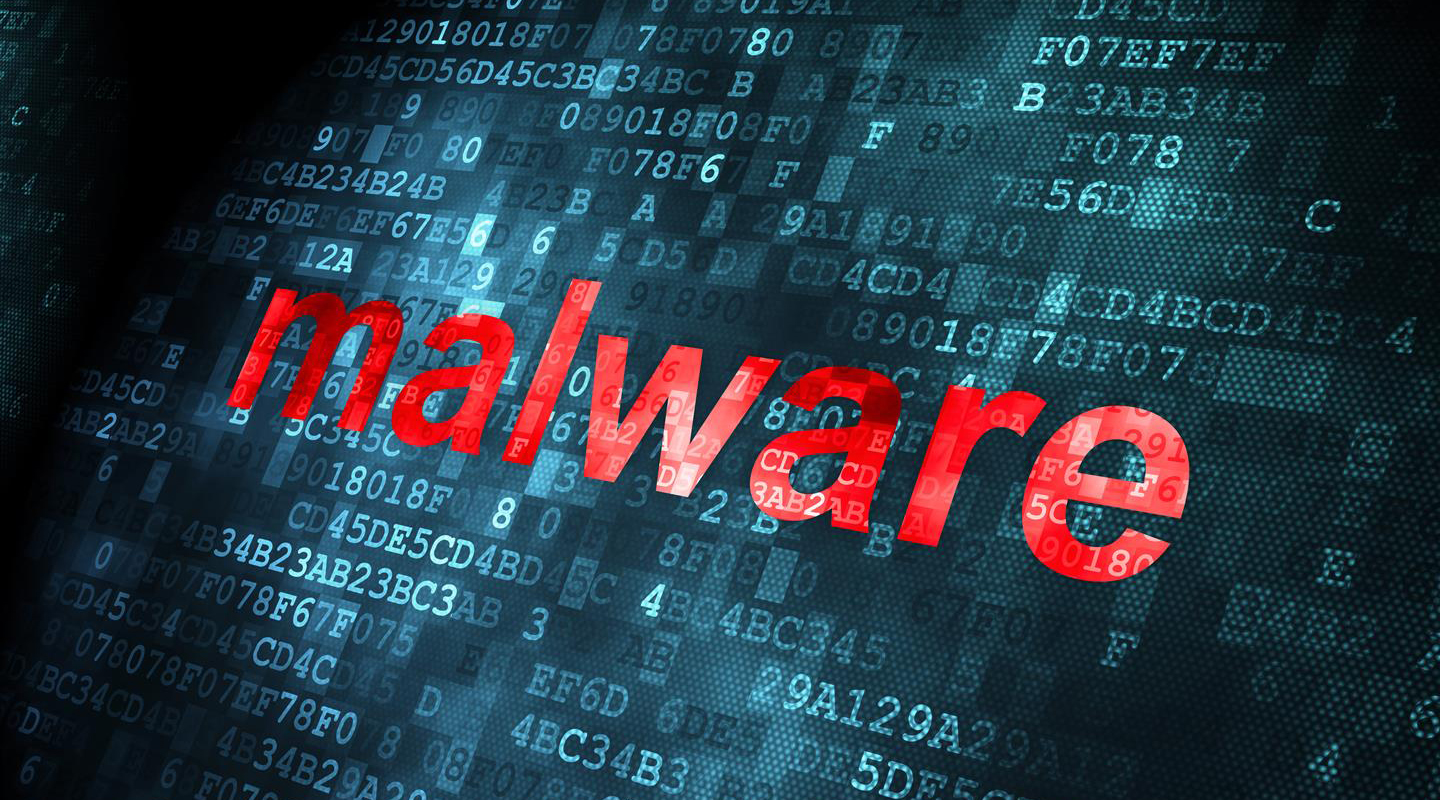 Malware software malevolo