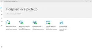 Come funziona Windows Defender
