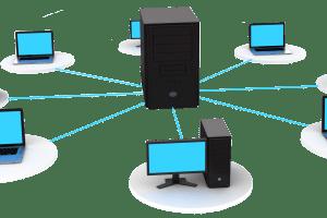 rete locale LAN