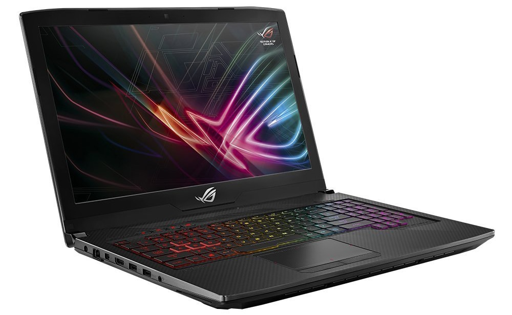 Notebook gaming Asus GL503VS-EI005T