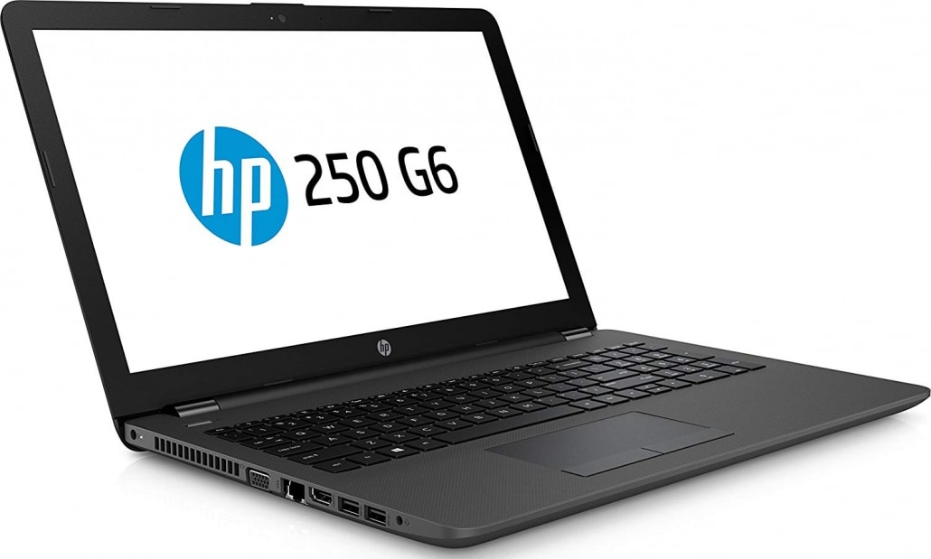 Notebook HP 250 G6