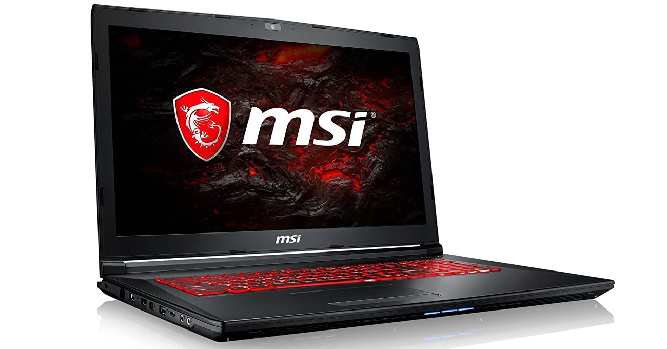 Notebook gaming MSI GL62M 7RDX-1820