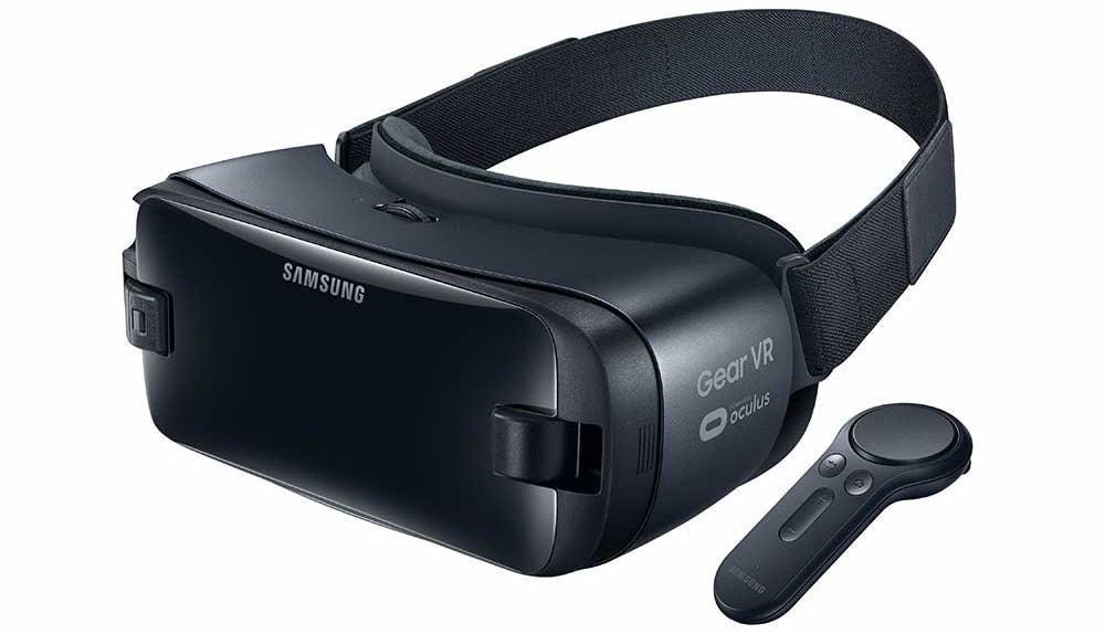 Visori vr Samsung Gear VR