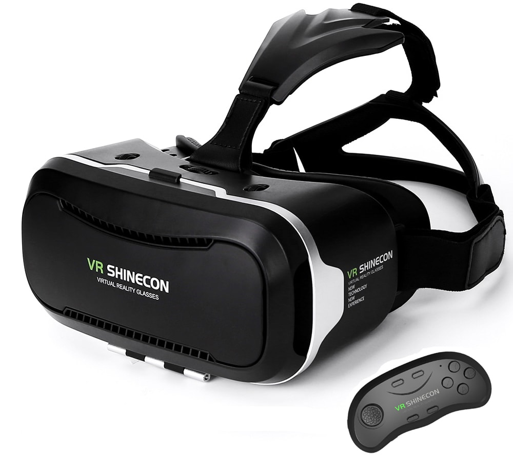 visore VR Shinecon