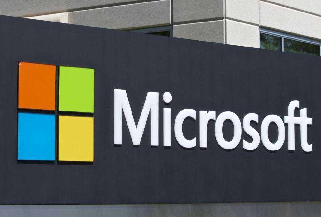 Momenti decisivi nella traiettoria di Microsoft