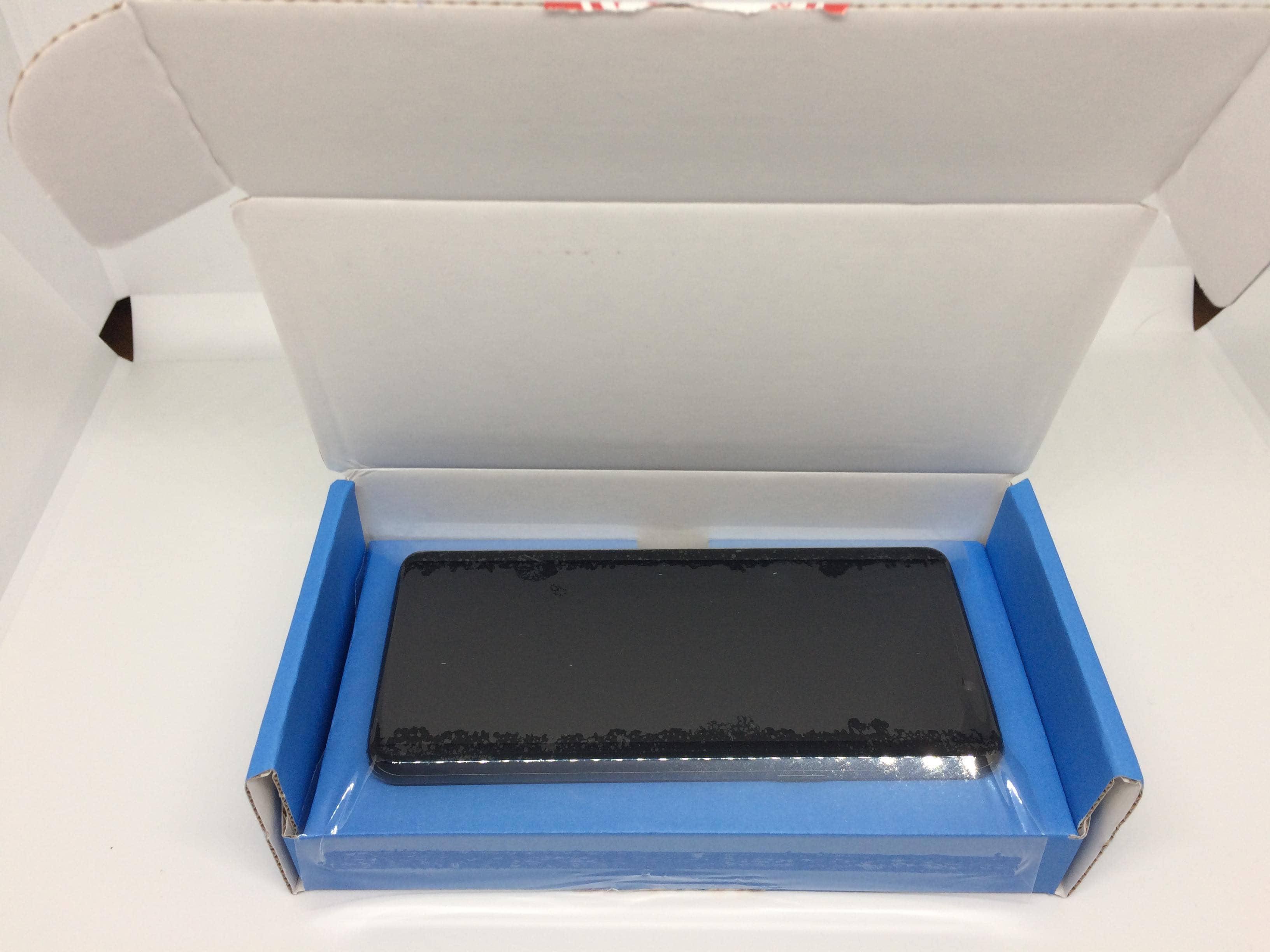 confezione del Samsung Galaxy S9