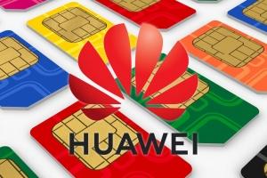 sim Huawei