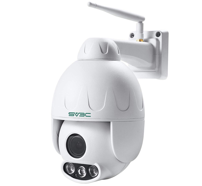 Telecamera IP SV3C