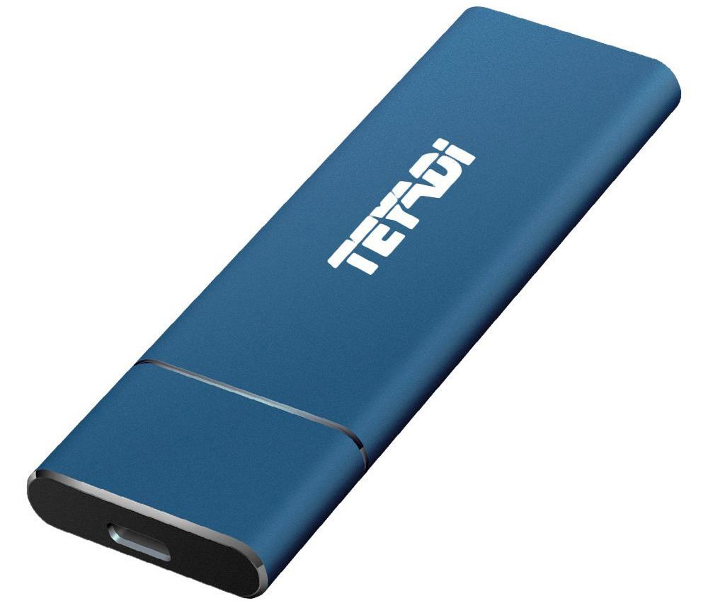 SSD esterno Teyadi E206