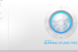 Ashampoo Burning Studio Free 20