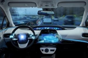 Guida autonoma vantaggi