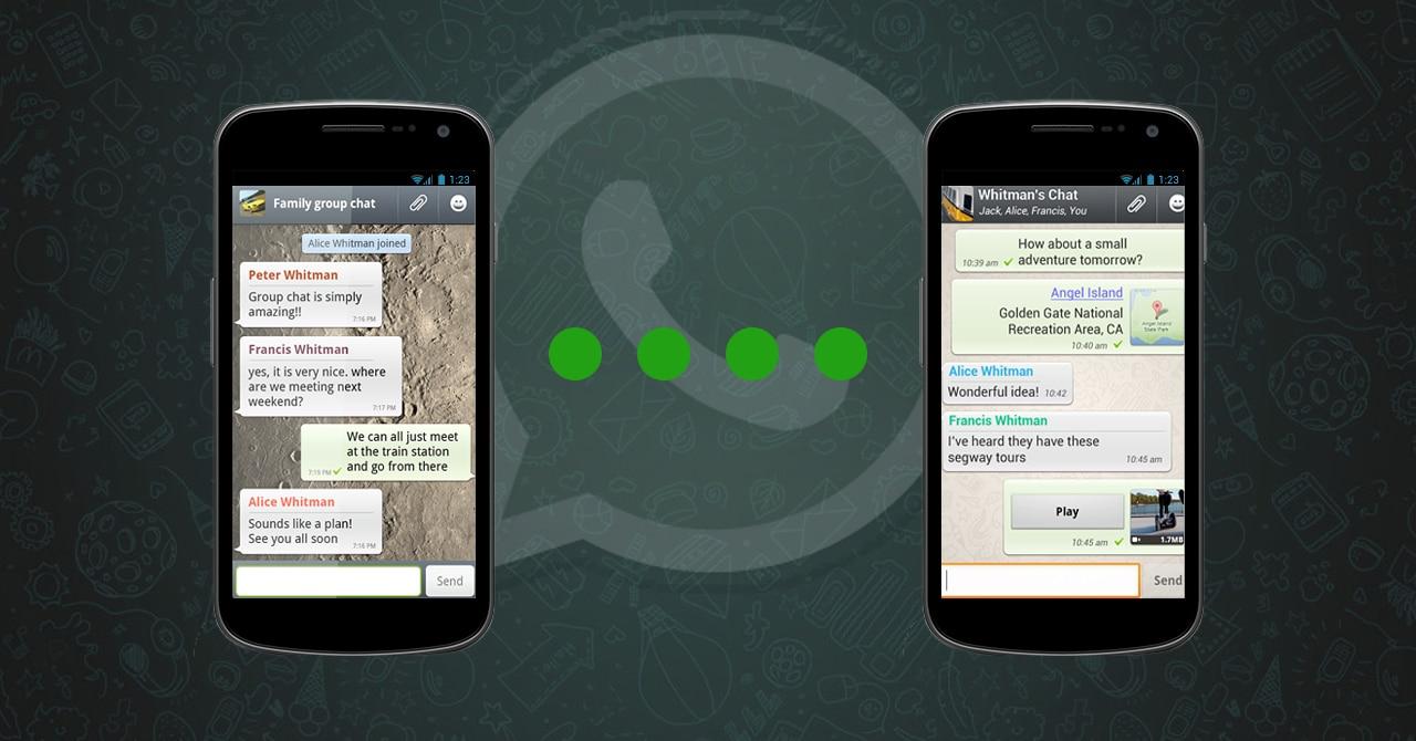 Whatsapp cambio telefono cosa fare