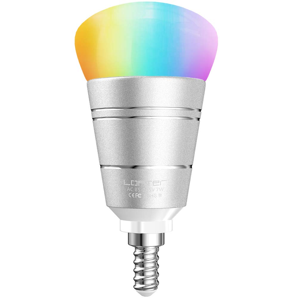 lampadina intelligente LOFTer