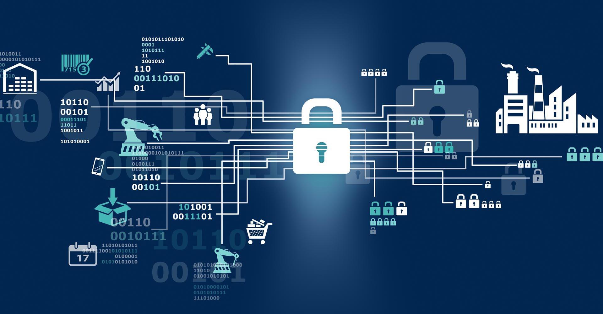 La sicurezza dell'Internet delle cose