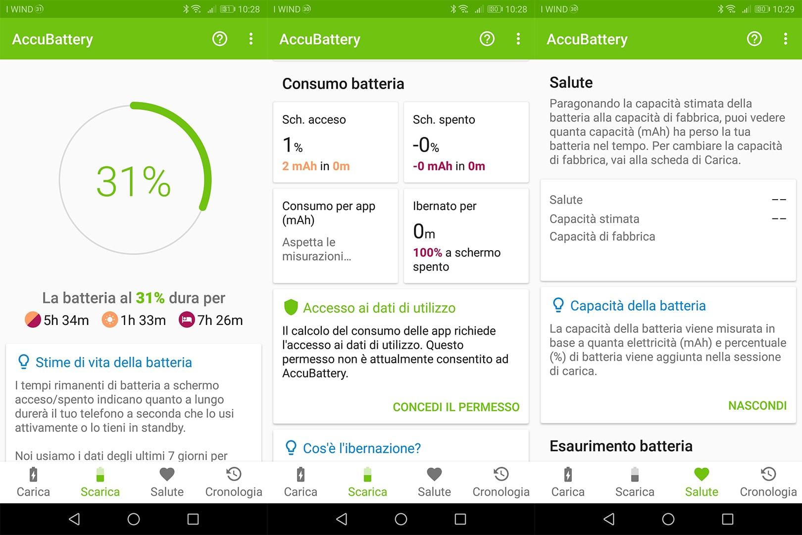 app AccuBattery